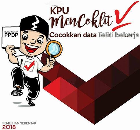 PPID KPU Kabupaten Kerinci