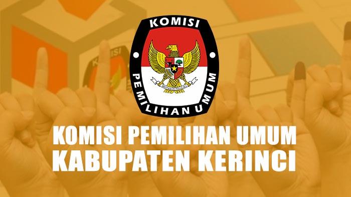 Tentang Situs Resmi Kpu Kabupaten Kerinci