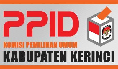Situs Resmi Kpu Kabupaten Kerinci